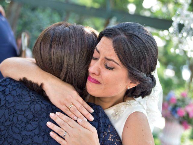 La boda de Fran y Tatiana en Redondela, Pontevedra 52
