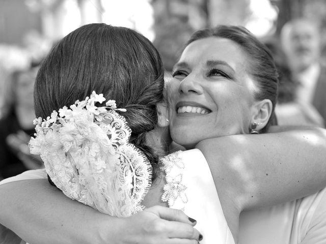 La boda de Fran y Tatiana en Redondela, Pontevedra 55