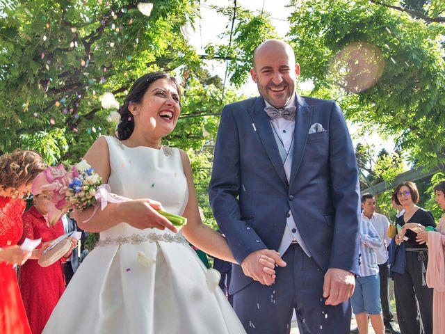 La boda de Fran y Tatiana en Redondela, Pontevedra 56
