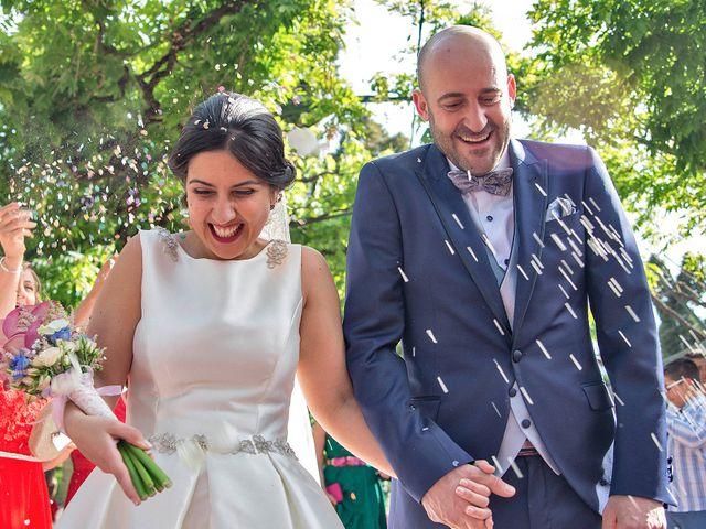 La boda de Fran y Tatiana en Redondela, Pontevedra 57