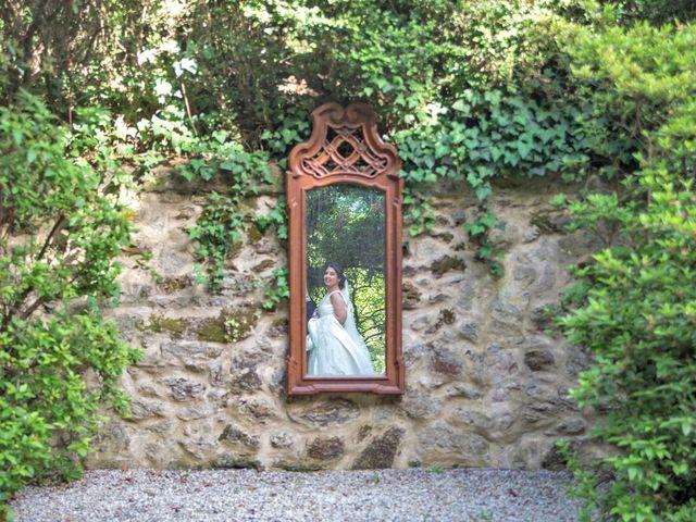 La boda de Fran y Tatiana en Redondela, Pontevedra 1
