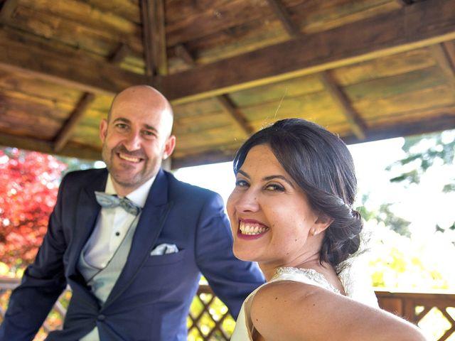 La boda de Fran y Tatiana en Redondela, Pontevedra 58
