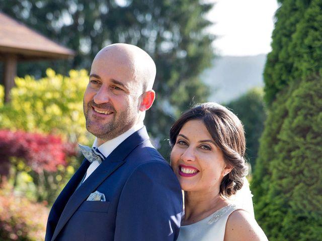 La boda de Fran y Tatiana en Redondela, Pontevedra 66