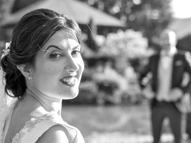 La boda de Fran y Tatiana en Redondela, Pontevedra 67