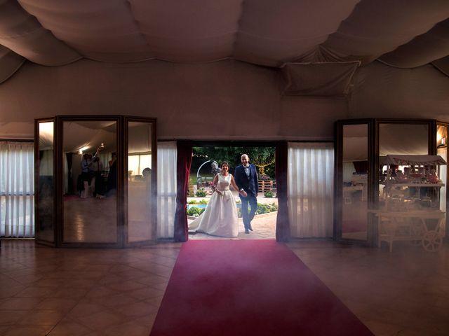 La boda de Fran y Tatiana en Redondela, Pontevedra 73