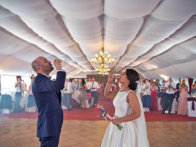 La boda de Fran y Tatiana en Redondela, Pontevedra 74
