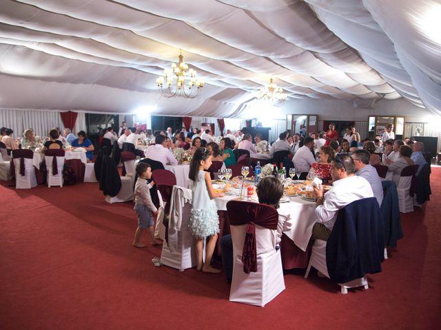 La boda de Fran y Tatiana en Redondela, Pontevedra 77
