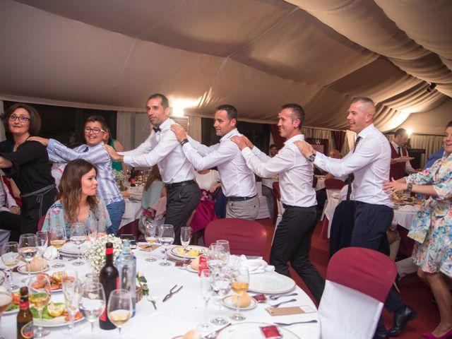 La boda de Fran y Tatiana en Redondela, Pontevedra 78