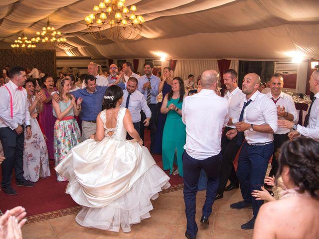 La boda de Fran y Tatiana en Redondela, Pontevedra 81
