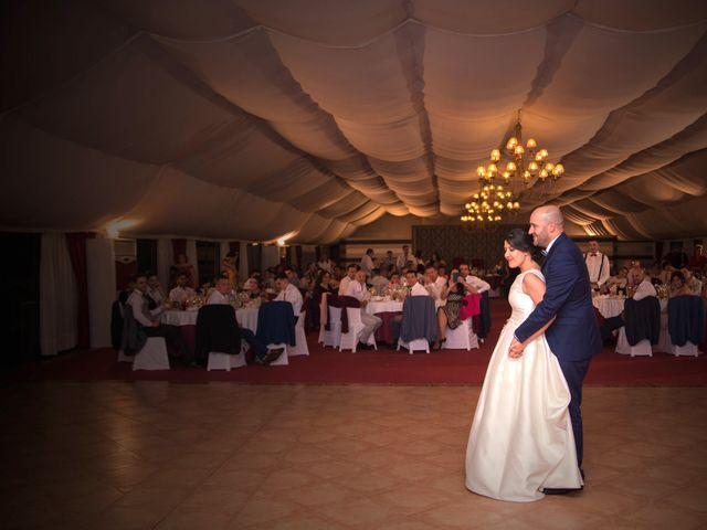 La boda de Fran y Tatiana en Redondela, Pontevedra 84