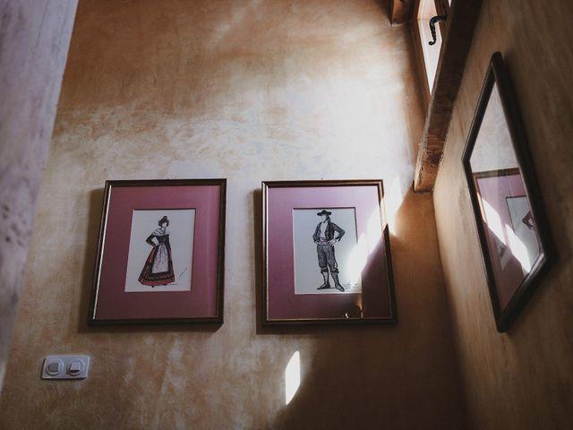 La boda de Rory y Silvia en Requijada, Segovia 24