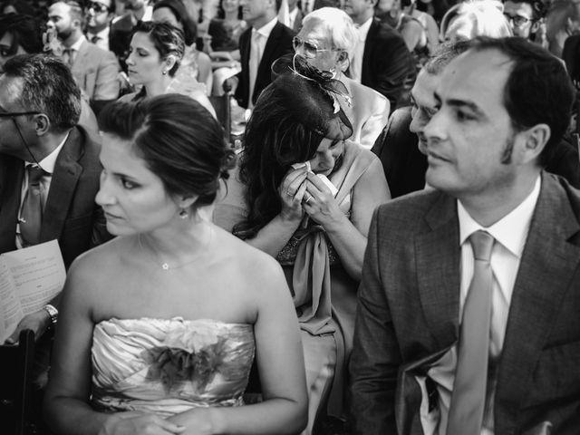 La boda de Rory y Silvia en Requijada, Segovia 66