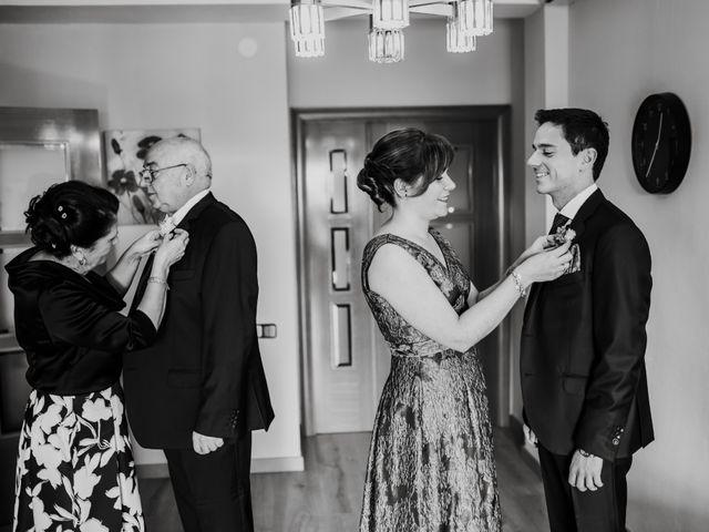 La boda de Anna y Jordi en Vilanova Del Valles, Barcelona 14