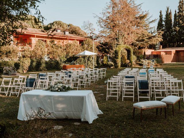 La boda de Anna y Jordi en Vilanova Del Valles, Barcelona 41