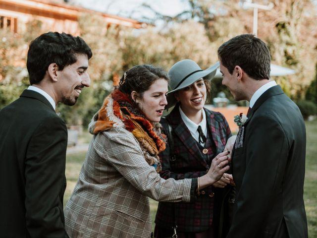 La boda de Anna y Jordi en Vilanova Del Valles, Barcelona 44