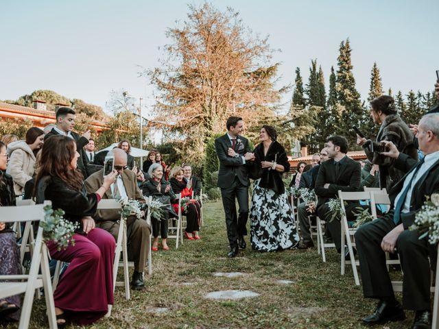 La boda de Anna y Jordi en Vilanova Del Valles, Barcelona 46