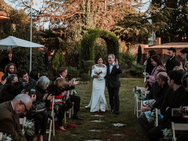 La boda de Anna y Jordi en Vilanova Del Valles, Barcelona 49