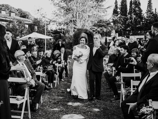 La boda de Anna y Jordi en Vilanova Del Valles, Barcelona 50