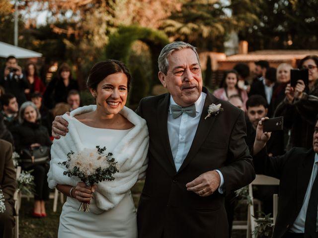 La boda de Anna y Jordi en Vilanova Del Valles, Barcelona 51