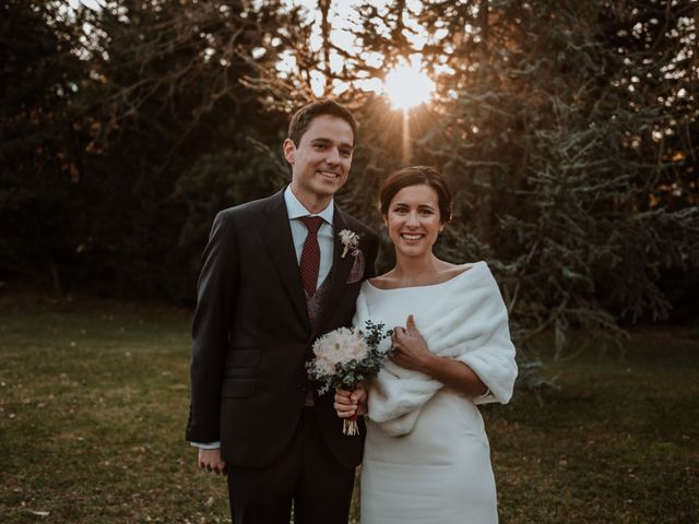 La boda de Anna y Jordi en Vilanova Del Valles, Barcelona 54
