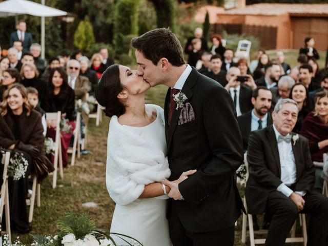 La boda de Anna y Jordi en Vilanova Del Valles, Barcelona 70