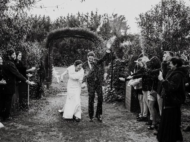 La boda de Anna y Jordi en Vilanova Del Valles, Barcelona 71