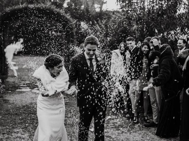 La boda de Anna y Jordi en Vilanova Del Valles, Barcelona 72