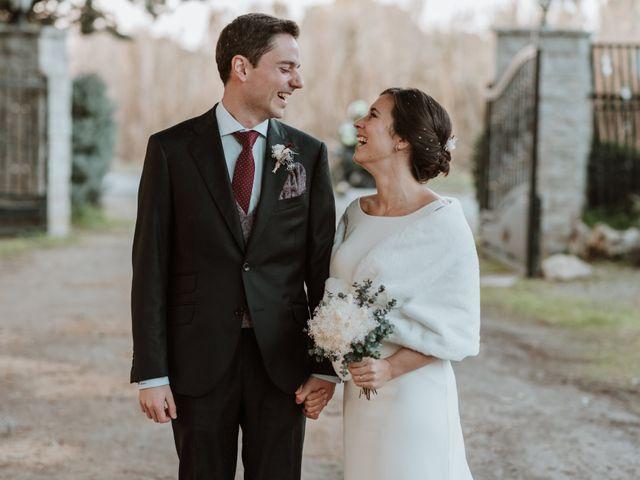 La boda de Anna y Jordi en Vilanova Del Valles, Barcelona 73