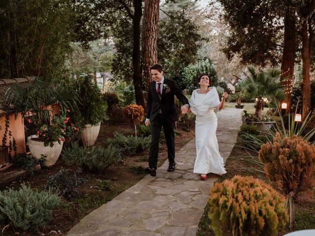 La boda de Anna y Jordi en Vilanova Del Valles, Barcelona 85