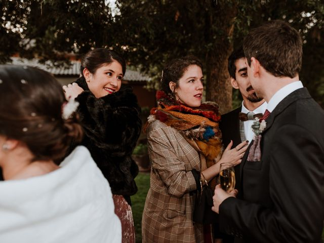 La boda de Anna y Jordi en Vilanova Del Valles, Barcelona 87
