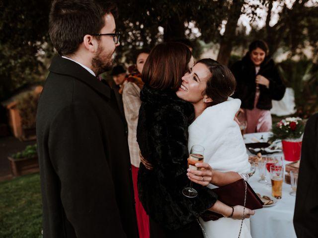 La boda de Anna y Jordi en Vilanova Del Valles, Barcelona 88