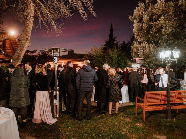 La boda de Anna y Jordi en Vilanova Del Valles, Barcelona 92