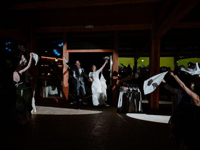 La boda de Anna y Jordi en Vilanova Del Valles, Barcelona 93