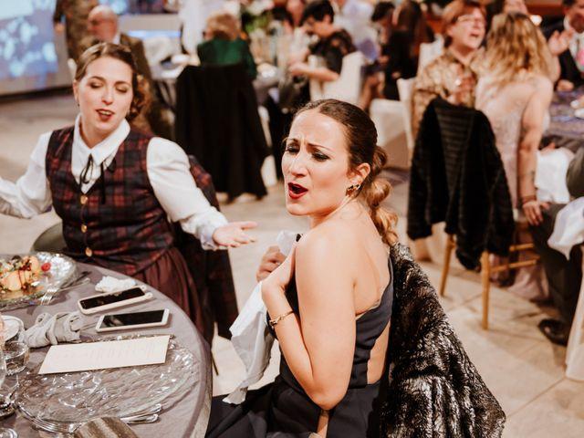 La boda de Anna y Jordi en Vilanova Del Valles, Barcelona 98