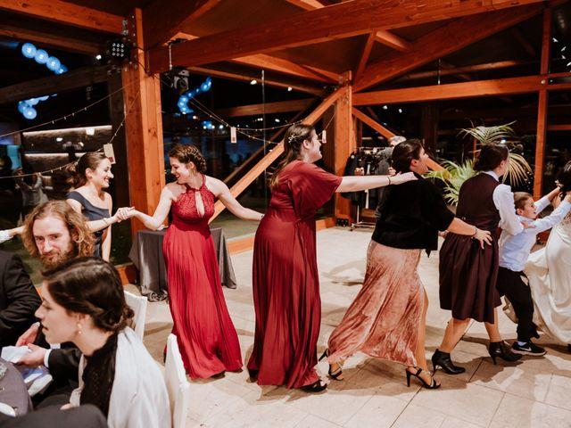 La boda de Anna y Jordi en Vilanova Del Valles, Barcelona 106