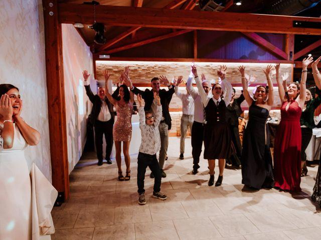 La boda de Anna y Jordi en Vilanova Del Valles, Barcelona 109