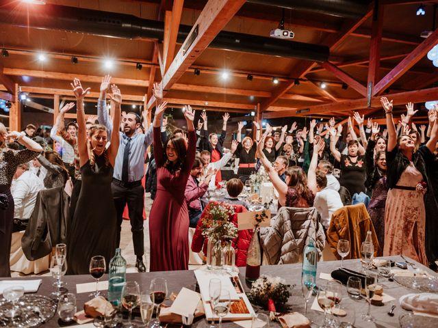 La boda de Anna y Jordi en Vilanova Del Valles, Barcelona 110