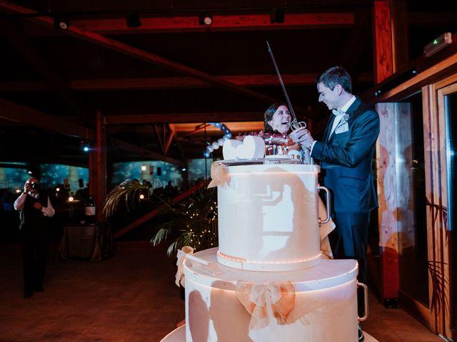 La boda de Anna y Jordi en Vilanova Del Valles, Barcelona 114