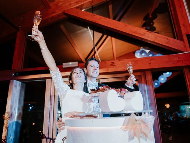 La boda de Anna y Jordi en Vilanova Del Valles, Barcelona 115