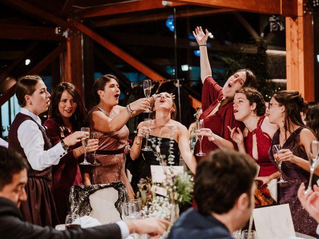 La boda de Anna y Jordi en Vilanova Del Valles, Barcelona 117
