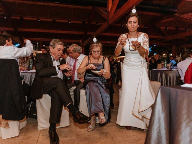 La boda de Anna y Jordi en Vilanova Del Valles, Barcelona 119