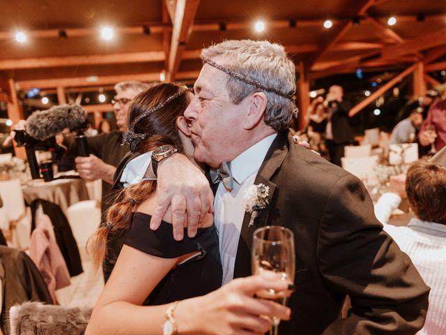 La boda de Anna y Jordi en Vilanova Del Valles, Barcelona 123