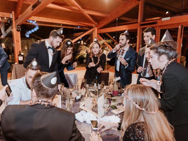 La boda de Anna y Jordi en Vilanova Del Valles, Barcelona 124