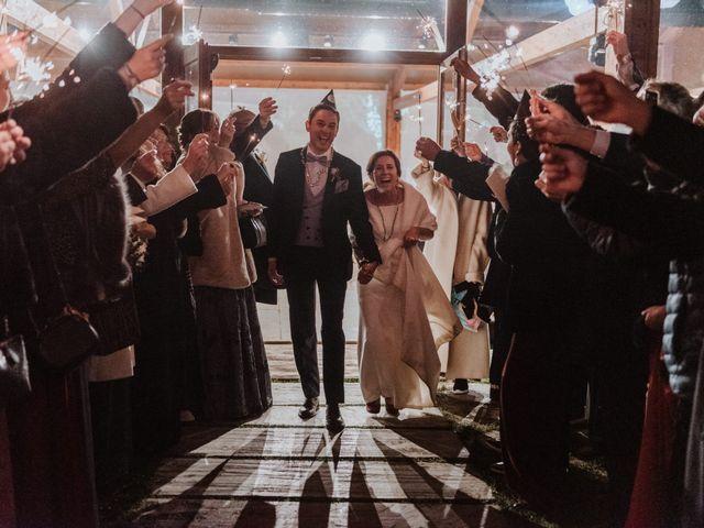 La boda de Anna y Jordi en Vilanova Del Valles, Barcelona 127