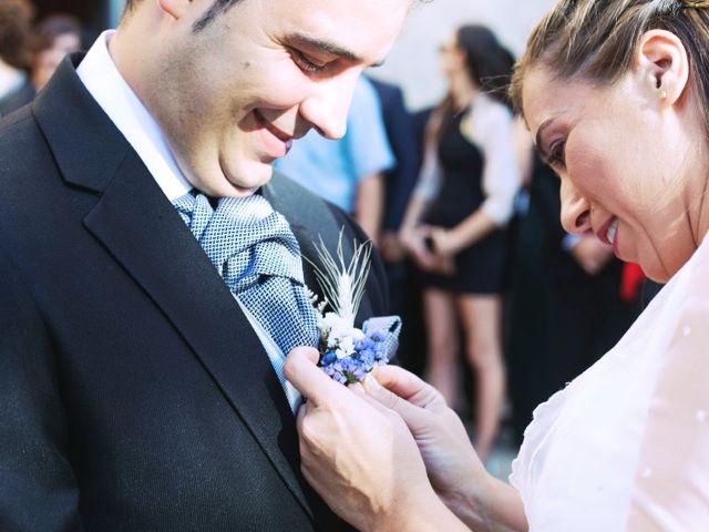 La boda de Tore y Miquela en Portocolom, Islas Baleares 5