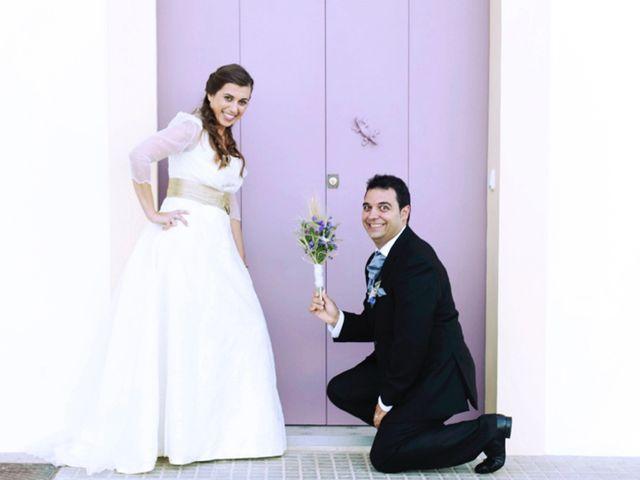 La boda de Miquela y Tore