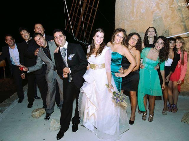 La boda de Tore y Miquela en Portocolom, Islas Baleares 10
