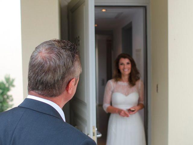 La boda de Daniel  (Grecia) y Nico en Zaragoza, Zaragoza 21