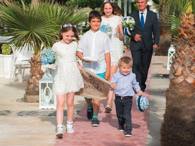 La boda de Daniel  (Grecia) y Nico en Zaragoza, Zaragoza 49