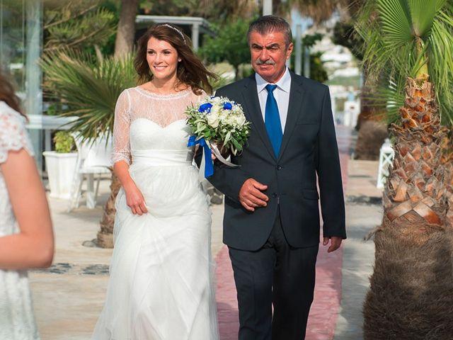 La boda de Daniel  (Grecia) y Nico en Zaragoza, Zaragoza 50